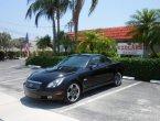 2005 Lexus SC 430 under $15000 in Florida