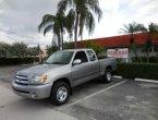 2004 Toyota Tundra under $7000 in Florida