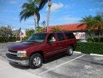 2003 Chevrolet Suburban under $7000 in Florida