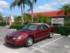 2004 Ford Mustang under $4000 in Florida