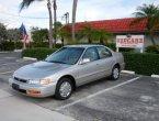 1996 Honda Accord under $5000 in Florida