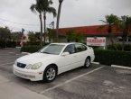 2002 Lexus GS 300 under $5000 in Florida