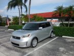 2009 Scion xB (Silver)