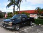 2003 Chevrolet Silverado under $6000 in Florida