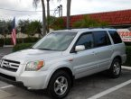 2006 Honda Pilot under $6000 in Florida