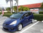 2011 Honda Fit under $7000 in FL
