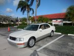 1997 Lexus LS 400 in Florida
