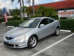 2003 Acura RSX under $5000 in Florida