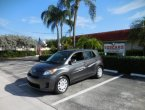 2008 Scion xD (gray)