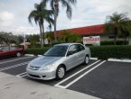 2005 Honda Civic under $6000 in Florida