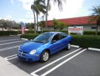 2004 Dodge Neon under $3000 in Florida