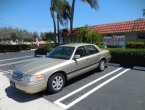 1999 Ford Crown Victoria under $4000 in Florida
