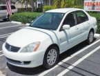 2006 Mitsubishi Lancer under $3000 in Florida