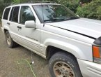 1996 Jeep Grand Cherokee under $1000 in Oregon