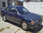 1990 Honda Accord under $2000 in California