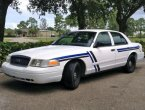 2002 Ford Crown Victoria under $2000 in FL