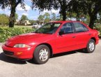1997 Chevrolet Cavalier under $2000 in Florida
