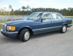 1991 Mercedes Benz 300 under $5000 in Florida