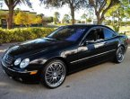 2002 Mercedes Benz CL-Class under $12000 in Florida