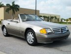 1992 Mercedes Benz SL-Class under $7000 in Florida
