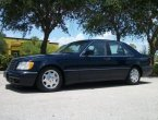 1995 Mercedes Benz S-Class under $6000 in Florida