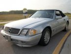 1996 Mercedes Benz SL-Class in Florida