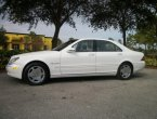 2002 Mercedes Benz S-Class under $14000 in Florida