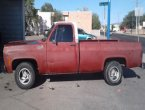 1976 Chevrolet C10-K10 under $4000 in New Mexico