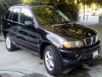 2001 BMW X5 in California