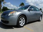 2007 Nissan Altima under $6000 in Texas
