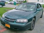 2001 Chevrolet Impala under $2000 in New York