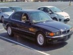 1997 BMW 740 under $3000 in Georgia