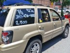 2000 Jeep Grand Cherokee under $2000 in New York