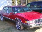 1991 Cadillac DeVille under $2000 in North Carolina
