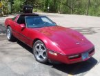 1988 Chevrolet Corvette under $9000 in Wisconsin