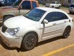 2007 Chrysler Sebring under $2000 in Texas