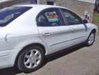 2003 Mercury Sable under $3000 in Virginia