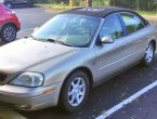 2000 Mercury Sable under $1000 in Indiana