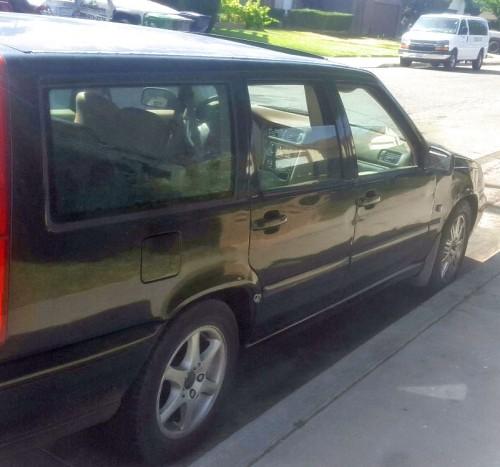 Car For Sale Under $1K Lancaster CA: Volvo V70 '99 Wagon