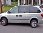 2001 Dodge Grand Caravan in CT