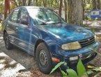 1995 Nissan Altima in FL