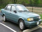 1994 Ford Tempo in CA