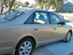 2001 Toyota Avalon under $5000 in Texas