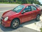 2004 Dodge Neon in FL