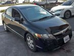 2008 Honda Civic under $5000 in California