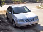2001 Volkswagen Jetta under $1000 in California