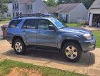 2003 Toyota 4Runner under $10000 in North Carolina