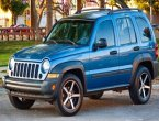2006 Jeep Liberty under $5000 in California