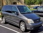 2005 Ford Freestar - Deerfield Beach, FL