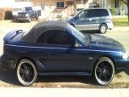 1997 Ford Mustang in CA